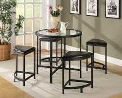 black metal glass pub table encouraging black metal base pc pub set wglass table in pub set wglass