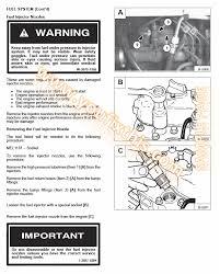 bobcat t190 repair manual compact track loader 531611001 description