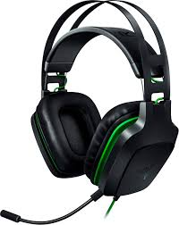 <b>Razer Electra V2</b> Wired 7.1 Gaming Headset for PC, Mac, PS4, Xbox ...