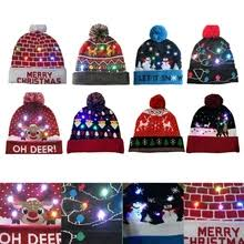 Buy christmas hat and get free shipping on AliExpress