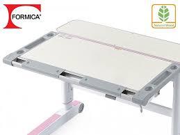 <b>Детский стол</b>-трансформер «<b>Mealux</b>» BD-800 <b>ErgoWood M</b>