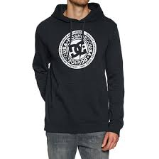 <b>Худи DC SHOES Circle</b> Star Ph M Otlr Black — купить в магазине ...