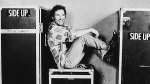 <b>Bruce Springsteen's</b> Playlist for the Trump Era - The Atlantic