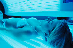 going to a tanning salon for the first time are tanning beds dangerous