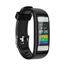 <b>Accalia</b> New <b>Smart</b> Wristband Fitness Tracker OLED <b>Sport Smart</b> ...