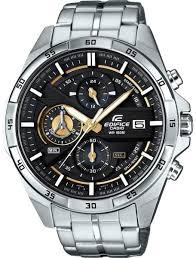 Наручные <b>часы Casio EFR</b>-<b>556D</b>-<b>1A</b>: купить в Москве и по всей ...
