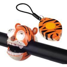Купить <b>фонарик</b> для самоката <b>320240 Crazy Stuff Фонарик</b> TIGER ...
