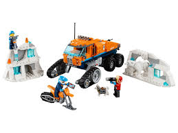 <b>Arctic</b> Scout Truck 60194 | <b>City</b> | Buy online at the Official LEGO ...