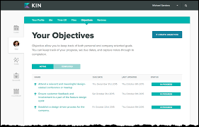 how to employee reviews objectives kin 10 objectives