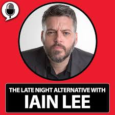 The Late Night Alternative with Iain Lee