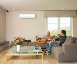 Mitsubishi Ductless 8 Benefits Of A Mitsubishi Ductless Split Ac System