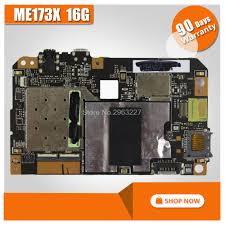 For Asus motherboard ME17 ME173X 16GB Buckle type Tablet PC ...