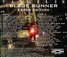 blade runner soundtrack wikiality wikipedia
