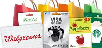 Gift Cards | Walgreens