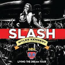 <b>Slash</b>: <b>Living The</b> Dream Tour (Live) - Music on Google Play