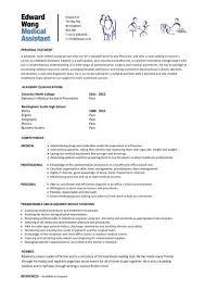 dental assistant resume examples medical sample resumes livecareer    resume examples graduates format templates builder professional