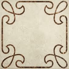 <b>Керамогранит STN</b> Ceramica <b>Cantera</b> PE (AB) <b>Decor</b> Marfil 45