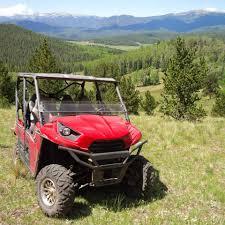 <b>Off Road Adventure</b> – Bobcat Pass Wilderness <b>Adventures</b>