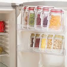 <b>Silicone</b> Fresh-Keeping <b>Bag</b> Vacuum Sealed <b>Bag Food</b> Frozen ...