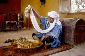 """Résultat de recherche d'images pour """"thé à la menthe marocain"""""""