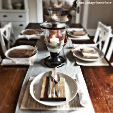 table stylish decorating trend decoration youtube how to decorate a christmas table with regard