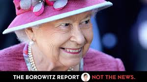 Queen Elizabeth Says <b>Bone Spurs</b> Will Prevent Her from Meeting ...