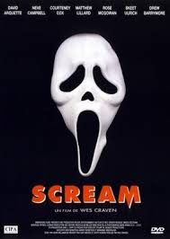 Image result for scream