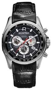 <b>Мужские часы Roamer</b> - Купить в интернет-магазине VIPTIME.ru