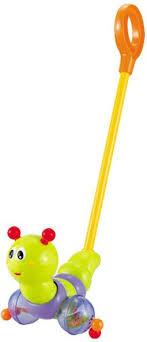 ROZETKA | <b>Каталка Huile</b> toys <b>Каталка гусеница</b> (686/9147). Цена ...