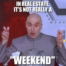 Every realtor knows this.. | Real Estate Humor | Pinterest ... via Relatably.com