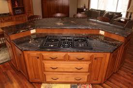 kitchen island milata custom diy storage range hood tutorial