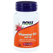 <b>Витамин D3</b> (<b>1000 МЕ</b>)