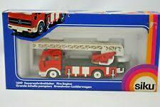 Mercedes-Benz <b>SIKU</b> литые пожарные <b>машины</b> - огромный ...