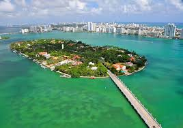 Star Island   Private Waterfront Neighborhood in Miami Beach, Florida