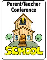 Resultado de imagen para TEAcher parents conference