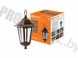 <b>Светильник 6100-15</b> садово-парковый шестигранник, 100 Вт ...