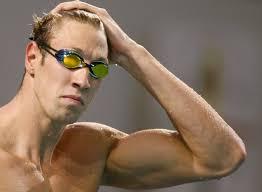 The French swimmer Alain Bernard - Alain_Bernard