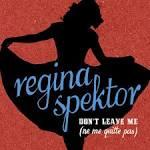 Don't Leave Me (Ne Me Quitte Pas)