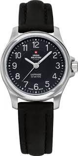 Женские <b>часы</b> Swiss Military by Chrono Quartz Watches SM30138.06