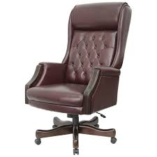 brown leather office chair the perfect chair for better comfort is also a kind of brown bedroomappealing real leather office chair