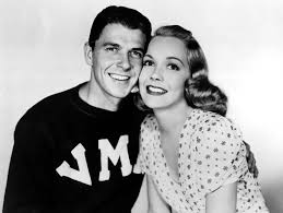 best ideas about maureen reagan ronald reagan ronald reagan jane wyman m 1940 1948 divorced three children