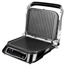 <b>Гриль REDMOND SteakMaster RGM-M807</b> vs Гриль REDMOND ...