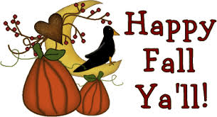 Image result for clip art happy fall