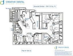 3d Dental Office DesignFloor PlanGeneral Dentist 159100 Sq Ft Plan 15916
