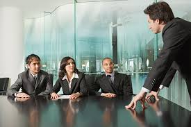 business meeting in office backgrounds business office wallpaper