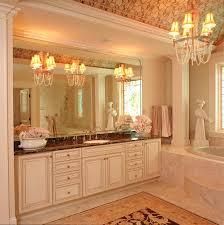 beveled vanity mirror bathroom basic bathroom strip