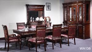 luxury high end furniture dining room sets alibaba china wa140 alibaba furniture