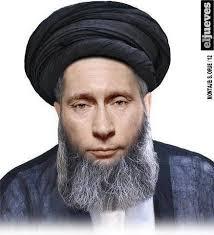 Кремль заявил, что готов наладить сотрудничество с террористической организацией Талибан - Цензор.НЕТ 5045