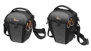 <b>Lowepro Photo Active</b> toploader bags: safe storage for mirrorless ...