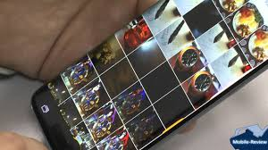 Обзор <b>Samsung Galaxy S7 EDGE</b> - YouTube
